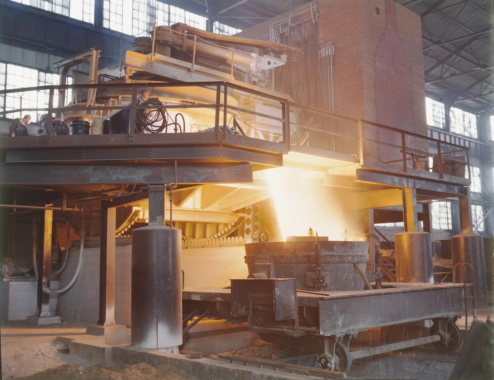 Tương lai ngành thép thế giới còn nhiều bấp bênh dù hậu Covid-19